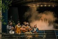 Shakespeare celebration