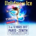 Holiday on Ice : Time au Zénith