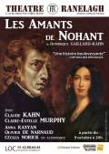 Les Célèbres amours de Nohant au Théâtre Ranelagh