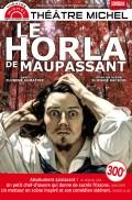 Le Horla au Théâtre Michel