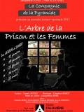 L'Arbre de la prison et les femmes au Théâtre Falguière