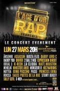L'Âge d'or du rap français à l'AccorHotels Arena