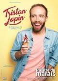 Tristan Lopin : Dépendance affective au Théâtre du Marais
