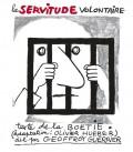 Le Discours de la servitude volontaire - Affiche