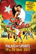 Soy de Cuba au Dôme de Paris - Palais des Sports