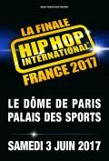 La Finale du Hip Hop international au Dôme de Paris - Palais des Sports