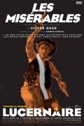 Les Misérables au Théâtre du Lucernaire