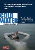 Cold water au Théâtre Clavel