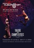 Ballet arménien Navasart au Théâtre des Champs-Élysées