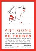 Antigone de Thèbes au Bouffon Théâtre
