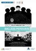 Balle(s) perdue(s) ? au Centre d'animation Les Halles / Le Marais