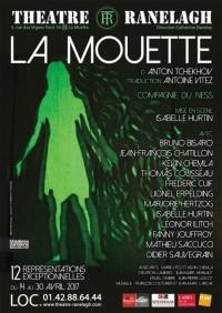 La Mouette au Théâtre Ranelagh