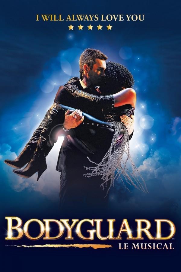 Bodyguard au Dôme de Paris - Palais des Sports