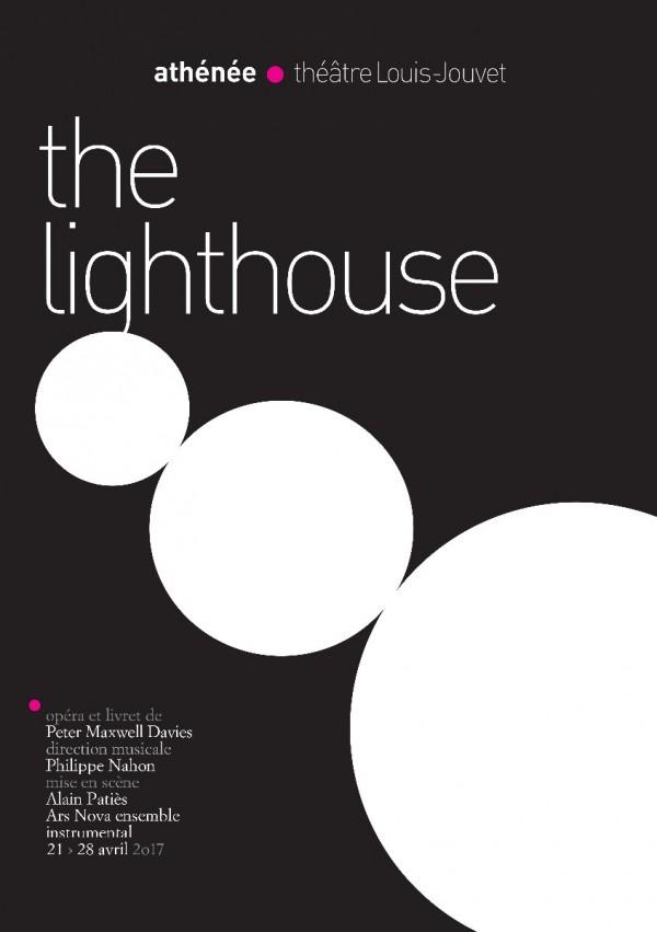 The Lighthouse à l'Athénée - Théâtre Louis-Jouvet