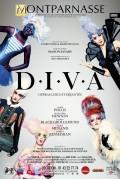 D.I.V.A. au Théâtre Montparnasse