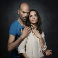 Trois sacres : Bérénice Bejo et Sylvain Groud