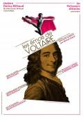 Les Émois de Voltaire au Théâtre Darius Milhaud