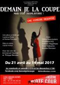Demain je la coupe mais c'est trans…itoire au Théâtre Côté Cour