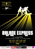 Balade express au Théâtre Pixel