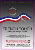 Régis Ivanov : French Touch au Théâtre de la Vieille Grille