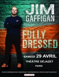 Jim Gaffigan au Théâtre Déjazet