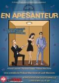 En apesanteur au Théâtre Montmartre Galabru