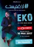 Eko : #L'Artiste à L'Olympia