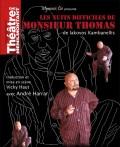 Les Nuits difficiles de Monsieur Thomas au Théâtre de Ménilmontant