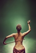 Bach / Flamenco : Veronica Vallecillo Rafael Campallo