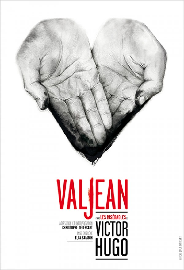 Valjean au Théâtre L'Essaïon