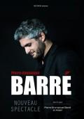 Pierre-Emmanuel Barré au Trianon