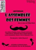 L'Assemblée des femmes au Théâtre de Ménilmontant