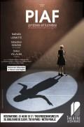 Piaf, ombres et lumière au Théâtre de Dix Heures