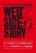 West Side Story à La Seine Musicale