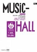 Music-Hall au Théâtre de Belleville