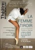 La Femme tiroir au Théâtre de Ménilmontant