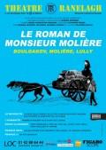 Le Roman de Monsieur Molière au Théâtre Ranelagh