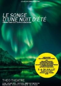 Le Songe d'une nuit d'été au Théo Théâtre