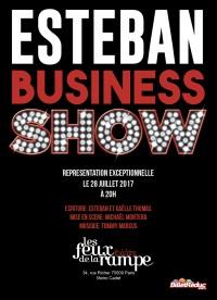 Business Show par Esteban