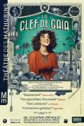La Clef de Gaïa au Théâtre des Mathurins