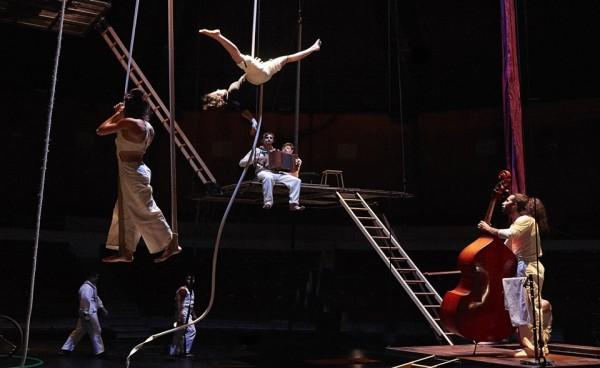 29e promotion du Centre National des Arts du Cirque