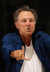 Adieu Ferdinand ! : Philippe Caubère