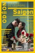 Saigon à l'Odéon - Ateliers Berthier