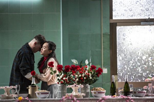 Dan Artus et Phu Hau Nguyen