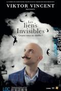 Viktor Vincent : Les Liens invisibles à la Comédie des Champs-Élysées