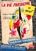 La Vie parisienne... ou presque au Théâtre Daunou