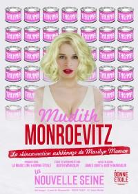 Mudith Monroevitz à La Nouvelle Seine