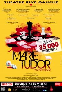 Marie Tudor au Théâtre Rive Gauche