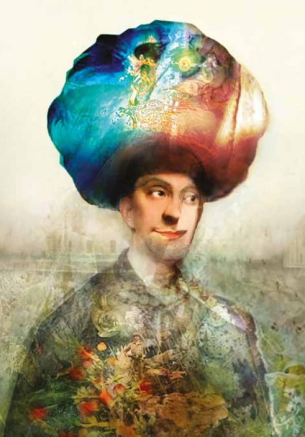 Mârouf, savetier du Caire à l'Opéra Comique