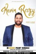 Kevin Razy : Mise à jour au Grand Point Virgule